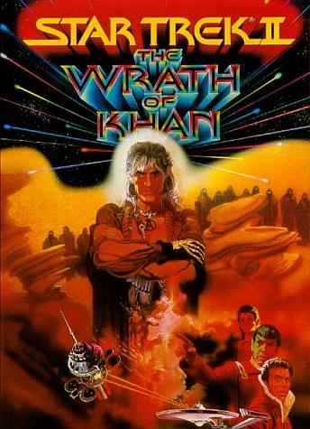 Star Trek Ii The Wrath Of Khan Gentleman Rating System